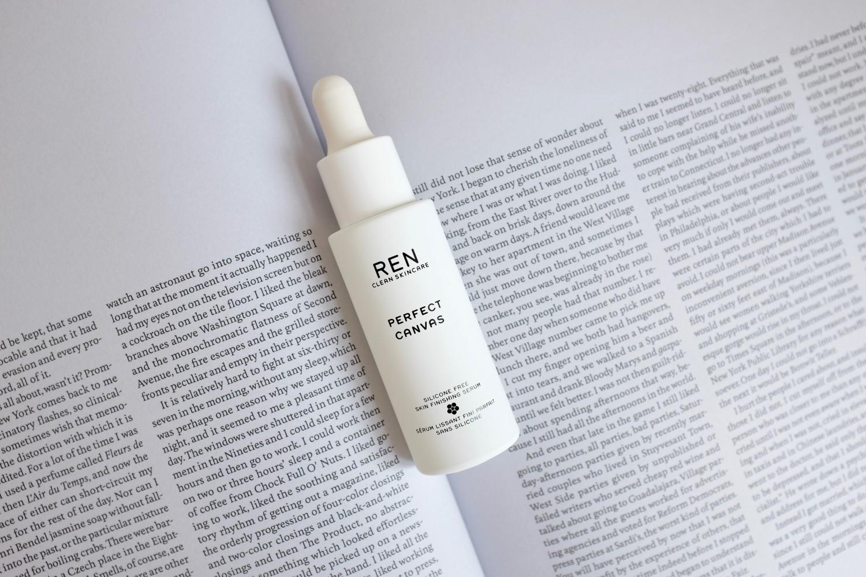 Perfect Canvas -REN Skincare primer serum