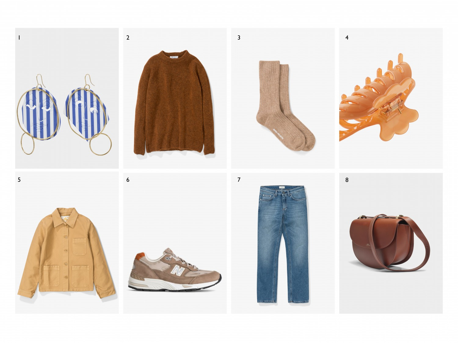 Ready For Fall - Shopping Guide Nouvelle