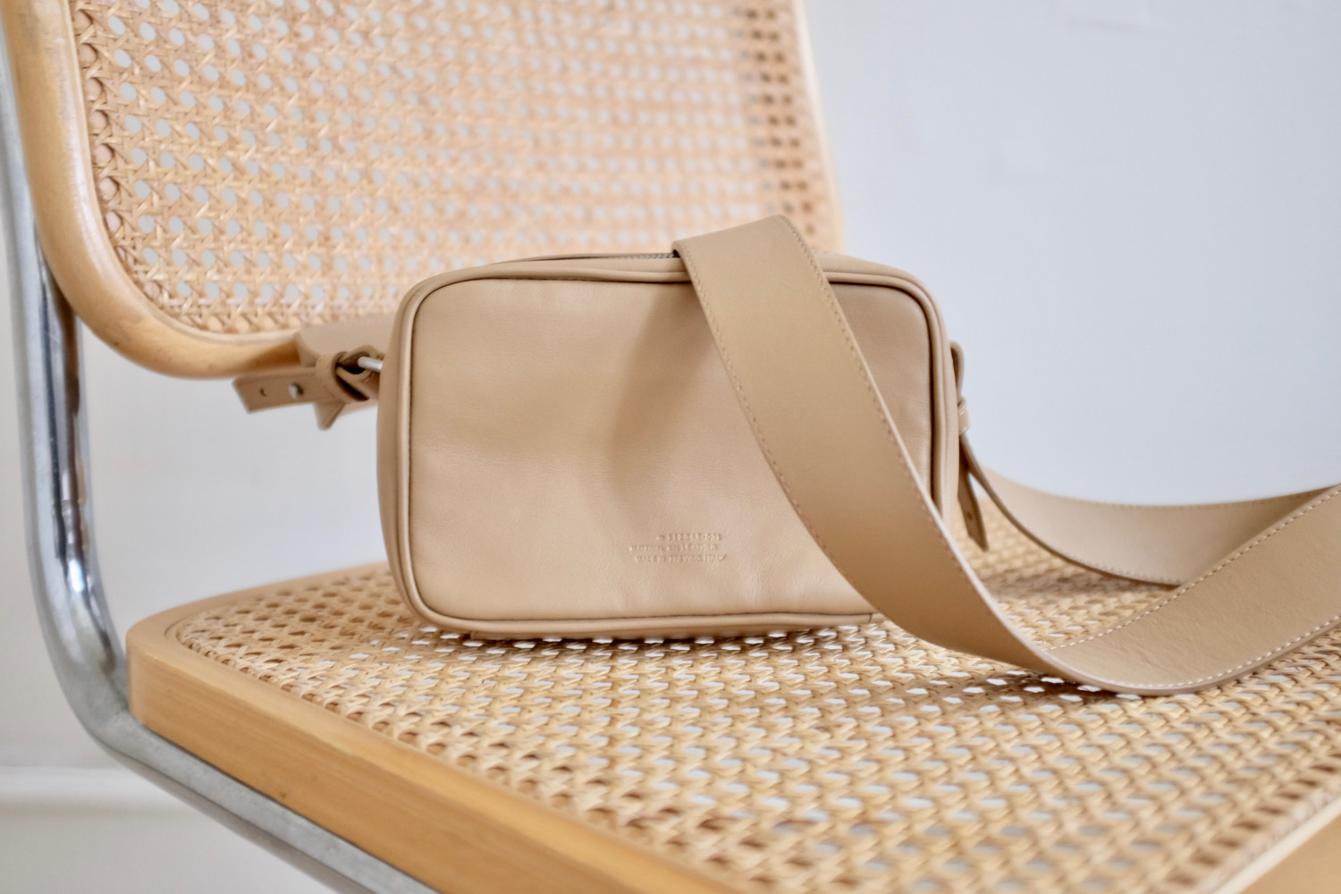 Beige Bag - Camera Bag from Arket