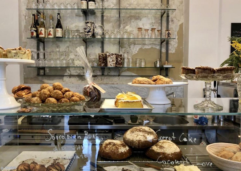 My Favourite Breakfast Spot In Rome