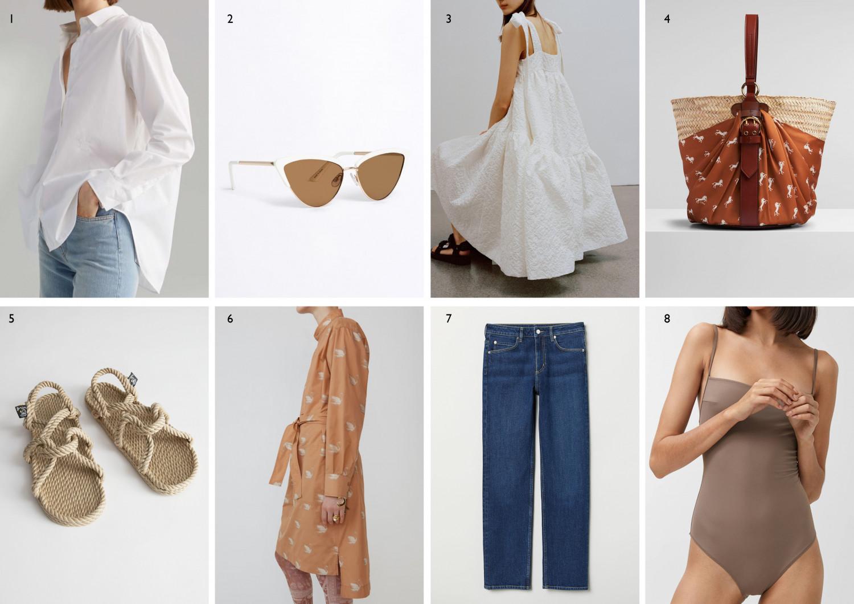 Under The Sun - Summer Shopping