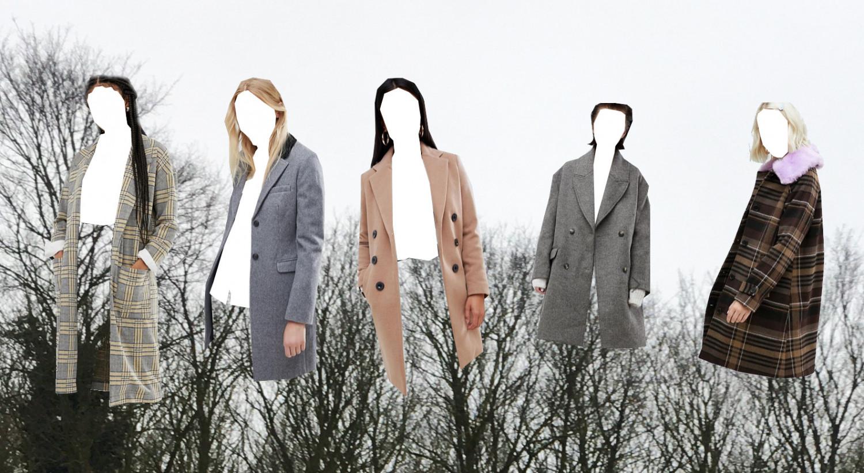 asos jakker forårsjakker frakker forårsfrakker