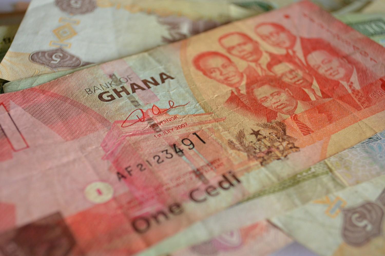 Ghana valuta, rejsedrømme rejseplaner 2018