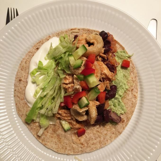 mexicansk_hjemmelavet_homemade_food_mad_boernevenligt_aftensmad