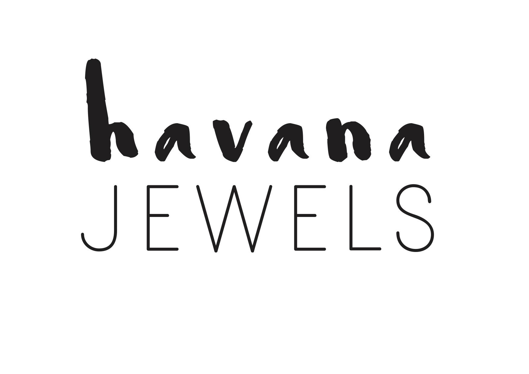 Havana Jewels final logo