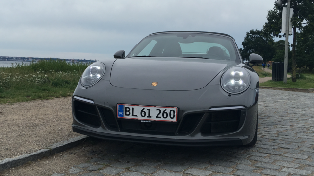 Porsche 911 Targa 4 GTS_5