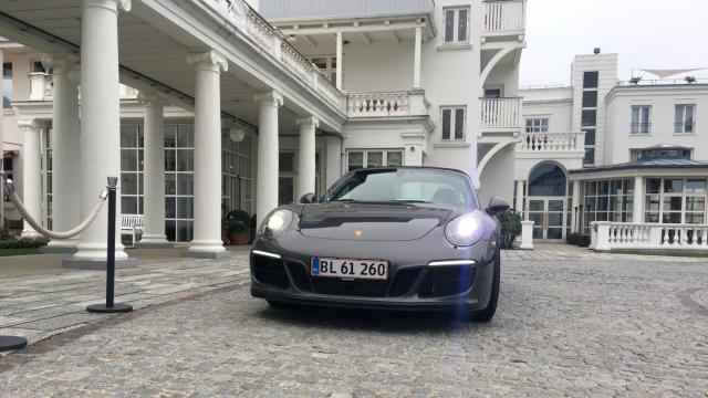Porsche 911 Targa 4 GTS_6