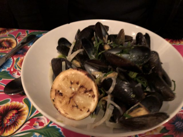 Dining Week 2018 - Oysters&grill_3