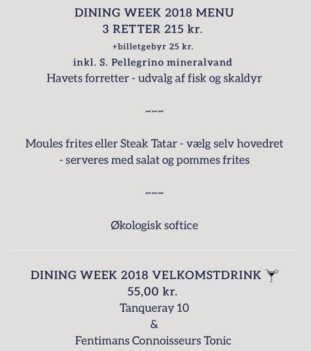 Dining Week 2018 - Oyster & Grill_menu