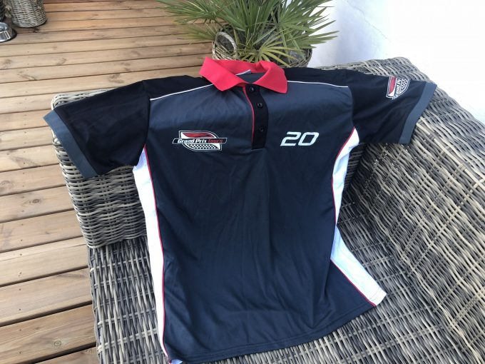 Kevin Magnussen polo_1