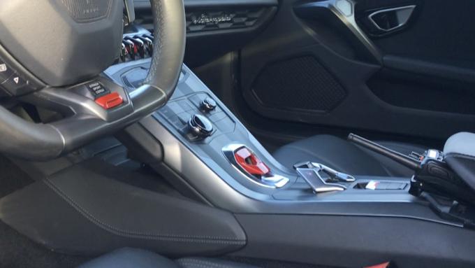 Lamborghini Huracán Coupé_13