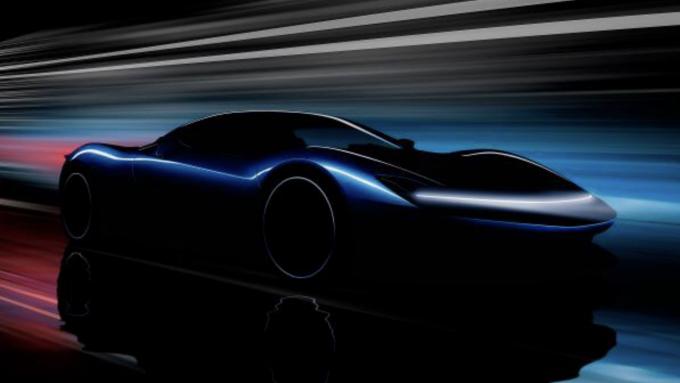 Pininfarina PFO, Electric car, elbil