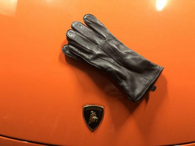 Trendhim.dk brune handsker