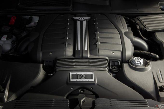 Bentley Bentayga Speed igen verden hurtigste SUV