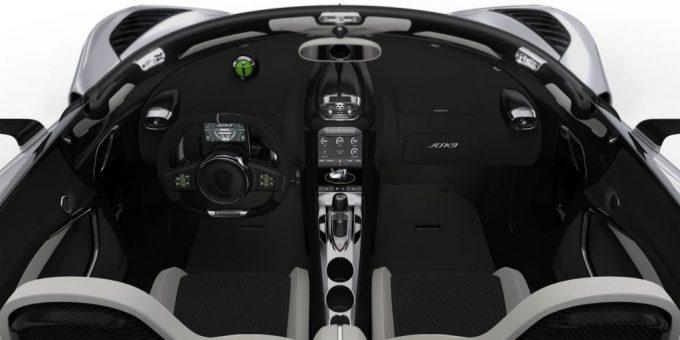 Koenigsegg Jesko udsolgt kun 5 dage efter lanceringen
