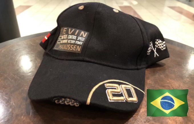 Formel 1 konkurrence Brasilien