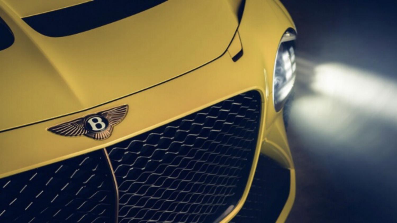 Bentley Mulliner Bacalar 2-sæders Roadster