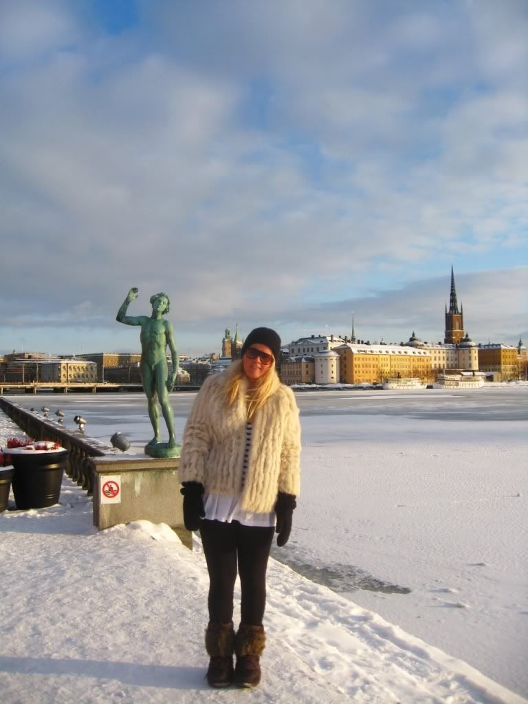 Den der Stockholmsguide