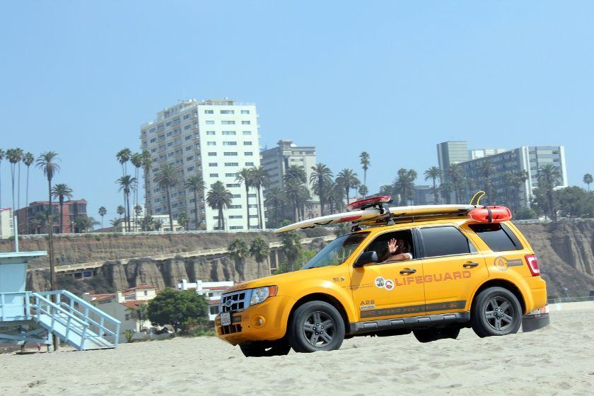 L.A. Moments