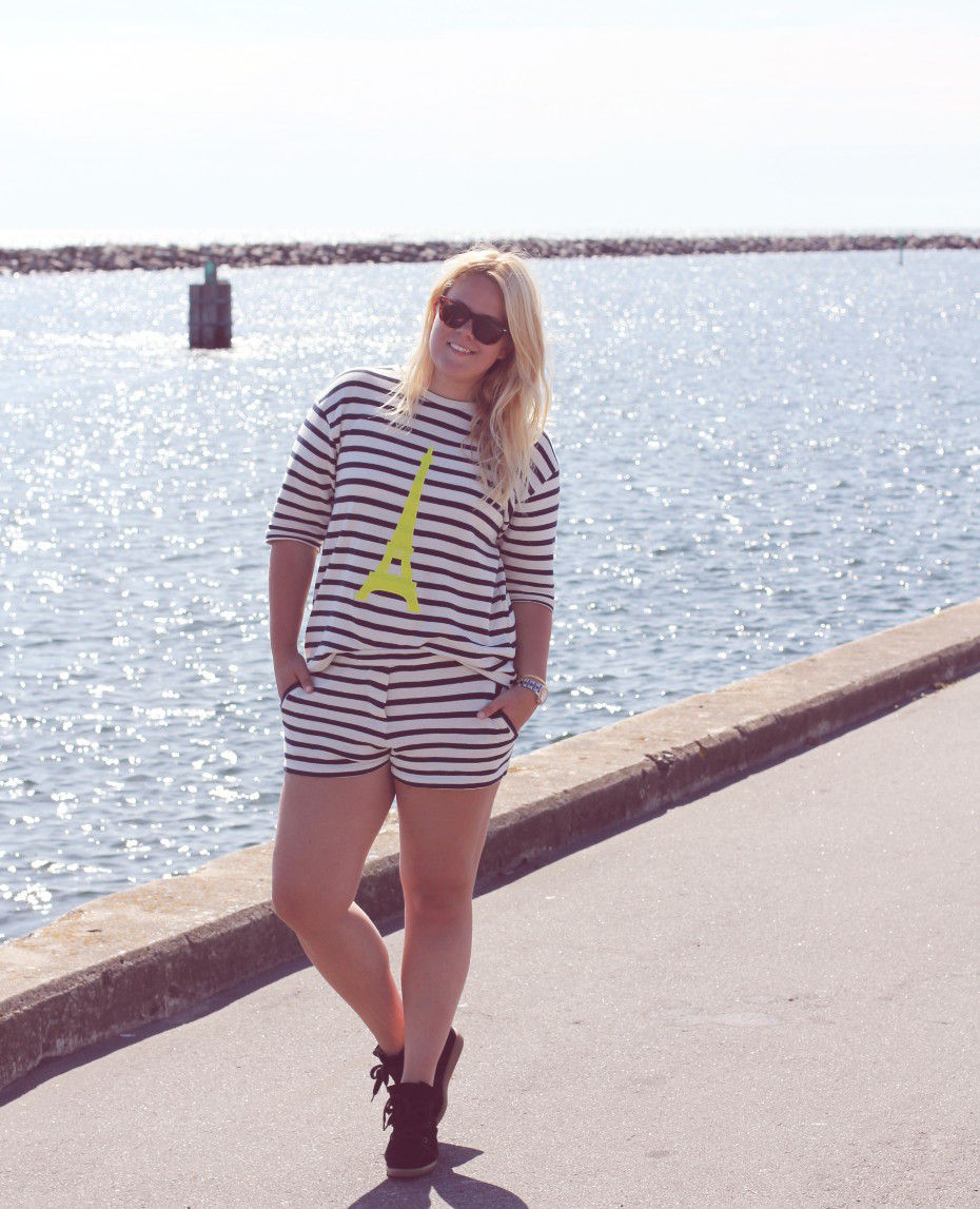 OUTFIT // ISABEL MARANT & MOSS CPH