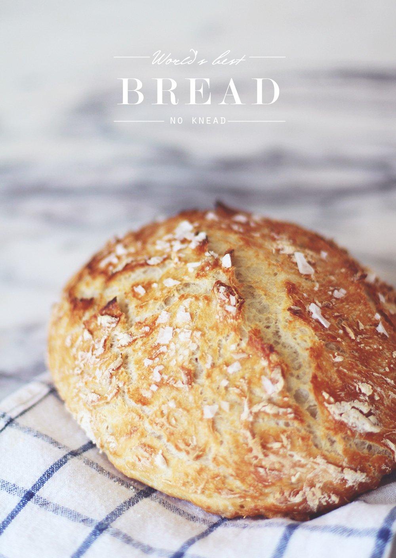 opskrift-verdens-bedste-brød-vand-mel-gær-salt-acie-blog-madblog-no-knead
