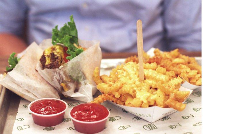 MAD-GUIDE <i>- de bedste restauranter i New York</i>
