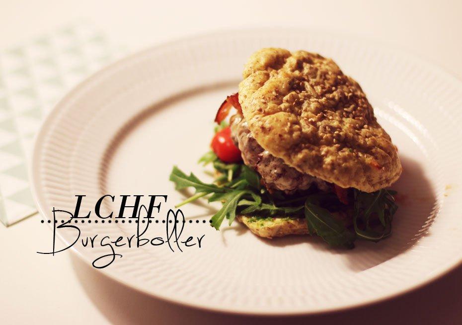 OPSKRIFT <i>- 5 LCHF varianter af klassisk comfort-food</i>