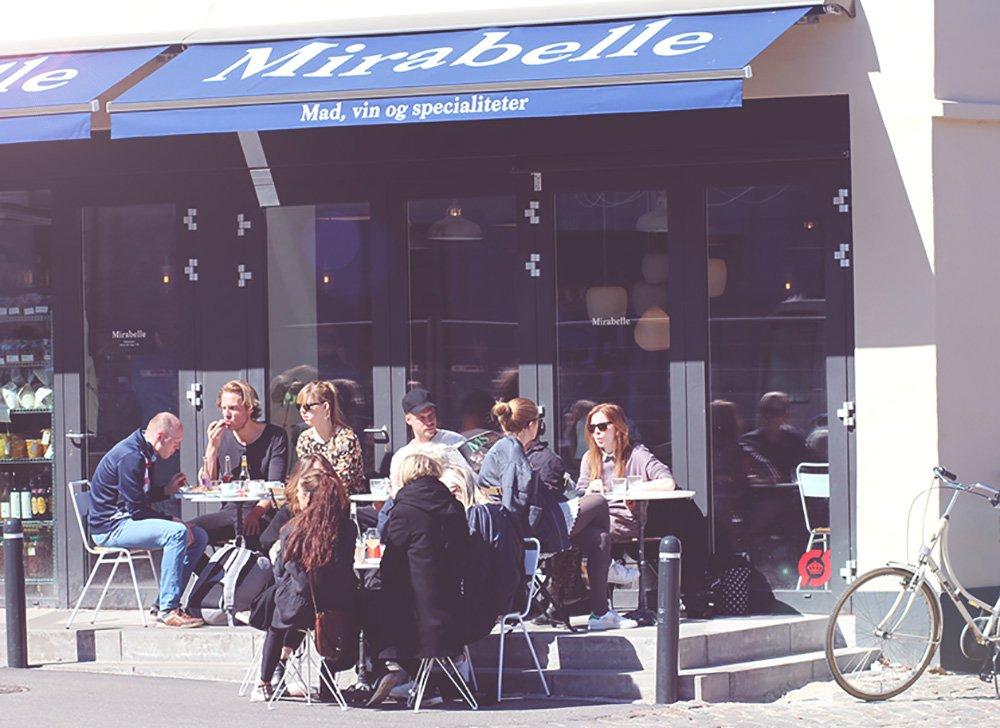 WEEKENDTIP - Croissanter på Mirabelle