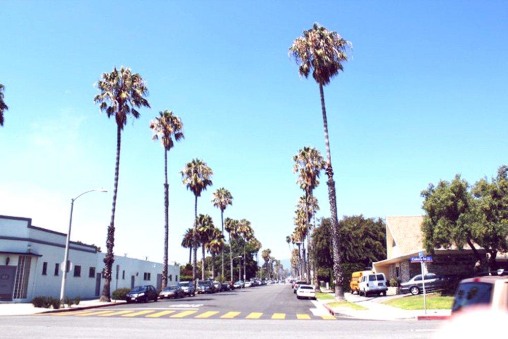 REJSER - Cali Roadtrip 2015..