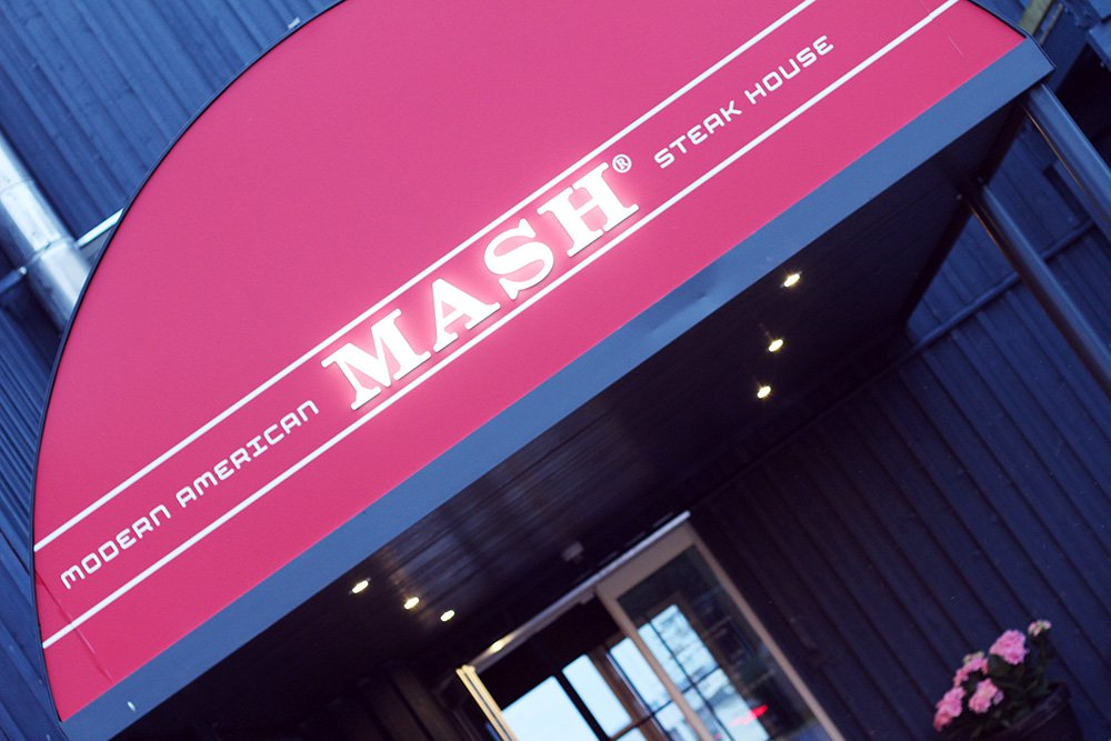 WEEKEND-TIP - MASH Rungsted Havn..