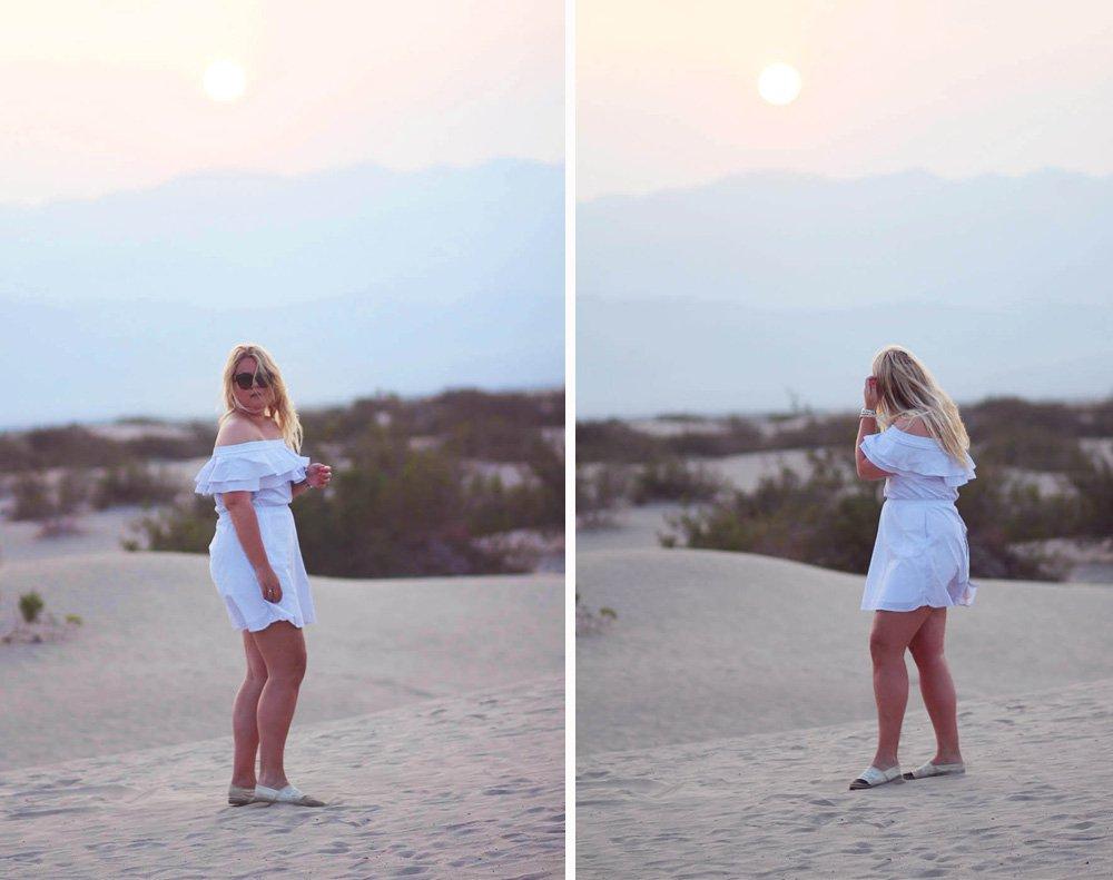 OUTFIT - Designers Remix kjole..