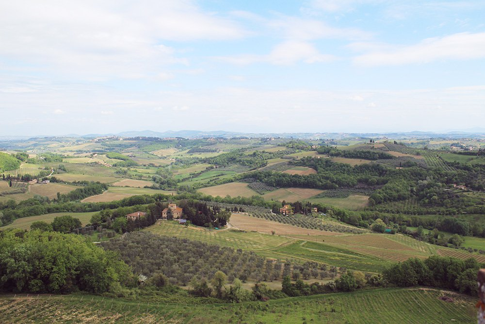 REJSER - 10 tip til Toscana..