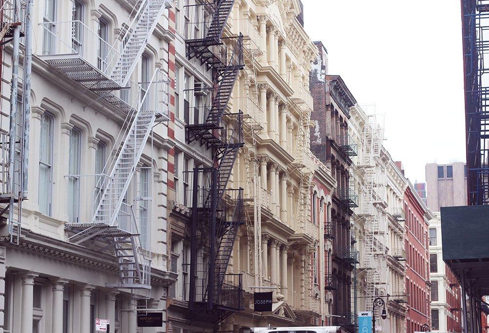 REJSER - min guide til New York..