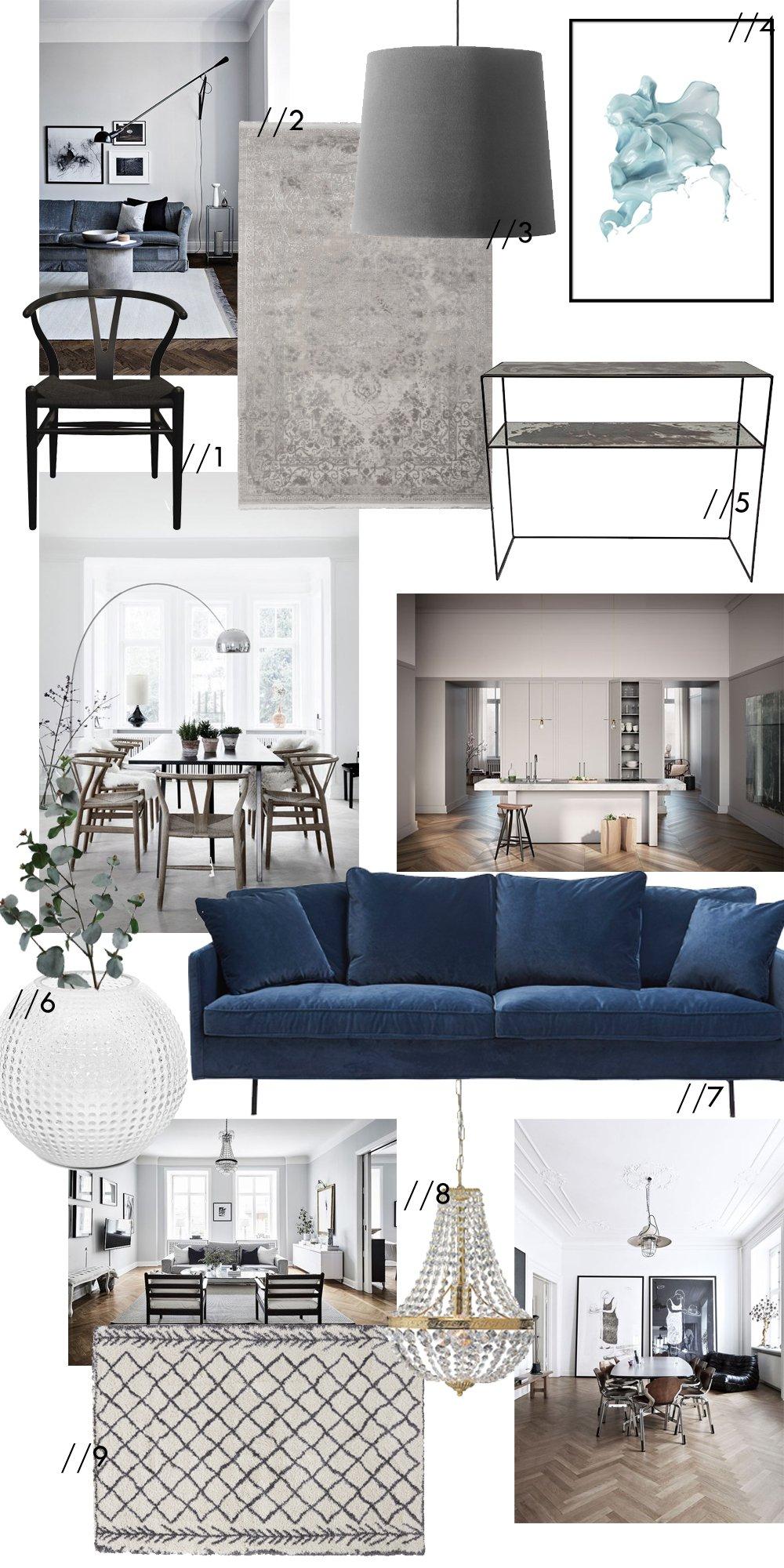10-boligønsker-overdye-tæppe-konsolbord-antik-spejl-y-stol-lysekrone-ellos-swanfield-living