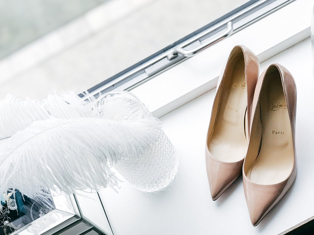 Louboutin nude pigalle 85mm (3 of 4)