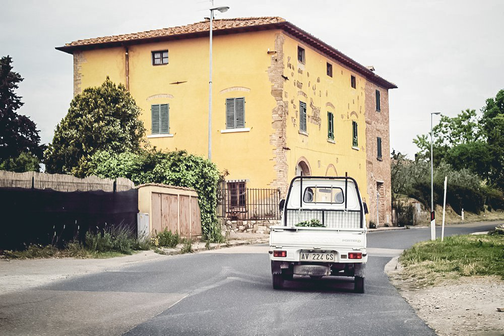 Guide til mini-ferie i Toscana (3 of 5)
