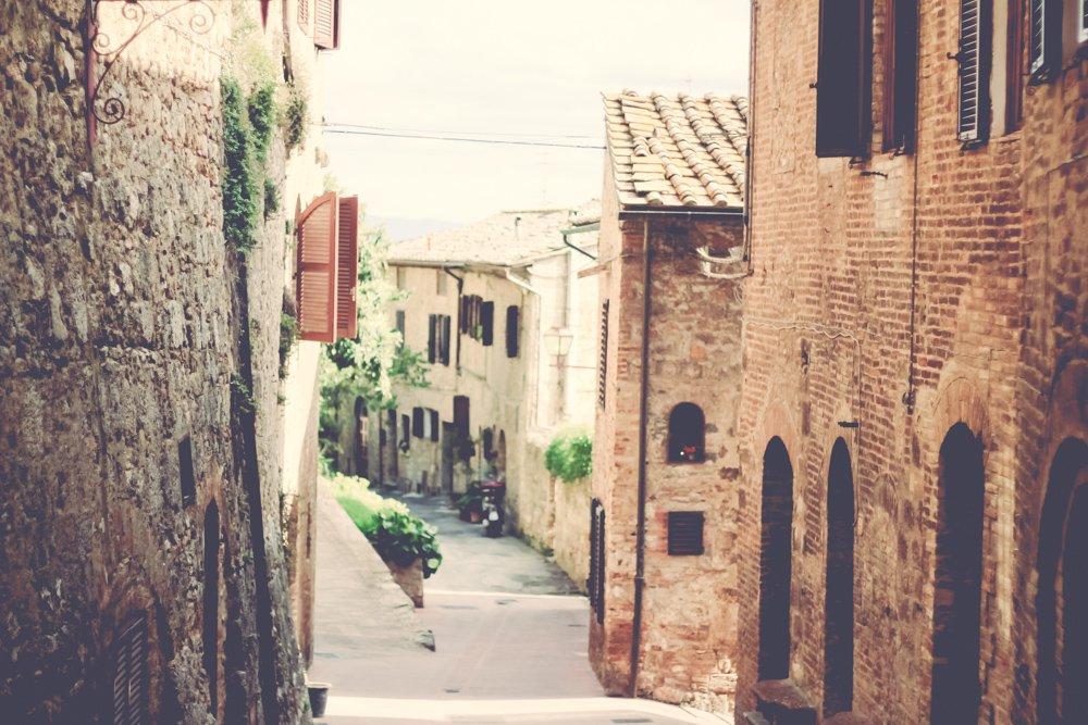Guide til mini-ferie i Toscana (9 of 25)