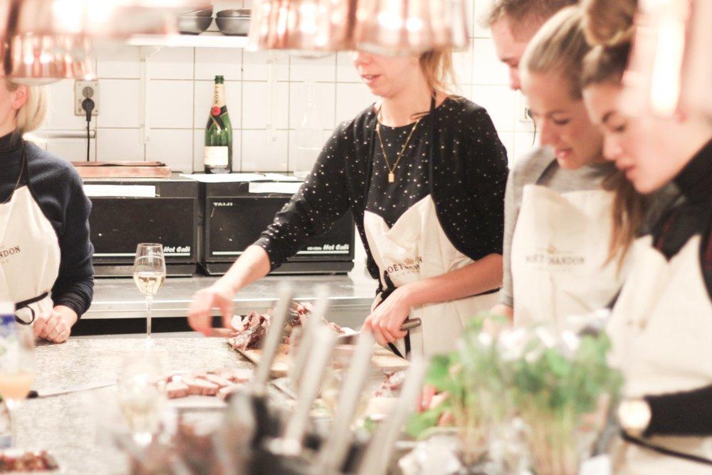 middag med moet og emily salomon kokkeriet (4 of 10)