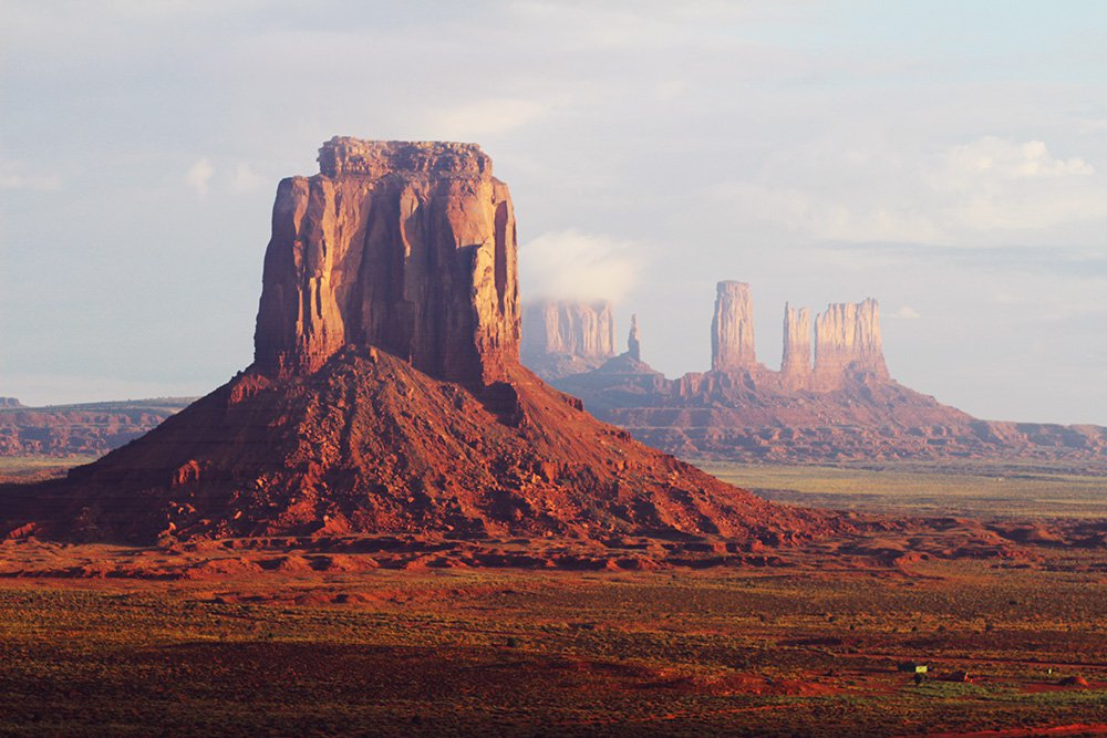 monument-valley-17-mile-drive-sunrise-3