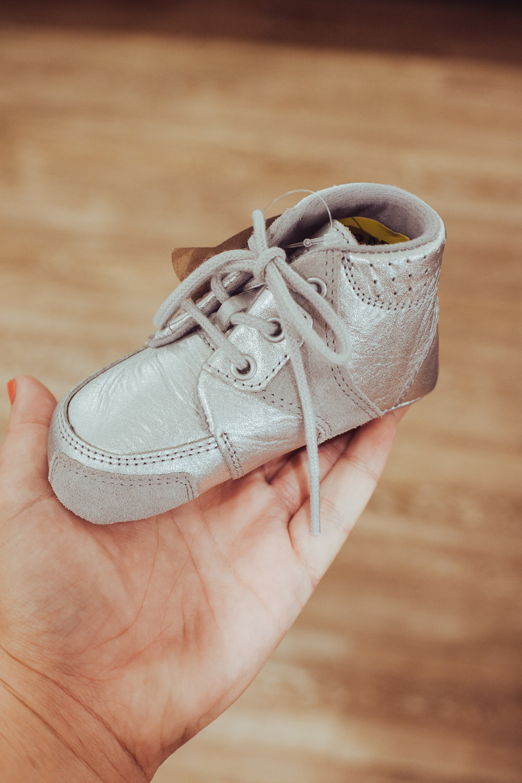 Begyndersko prewalkers – Køb de første sko online hos