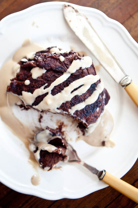 Chocolate-Pancakes-Irish-Cream-Syrup-Final3-ourfourforks
