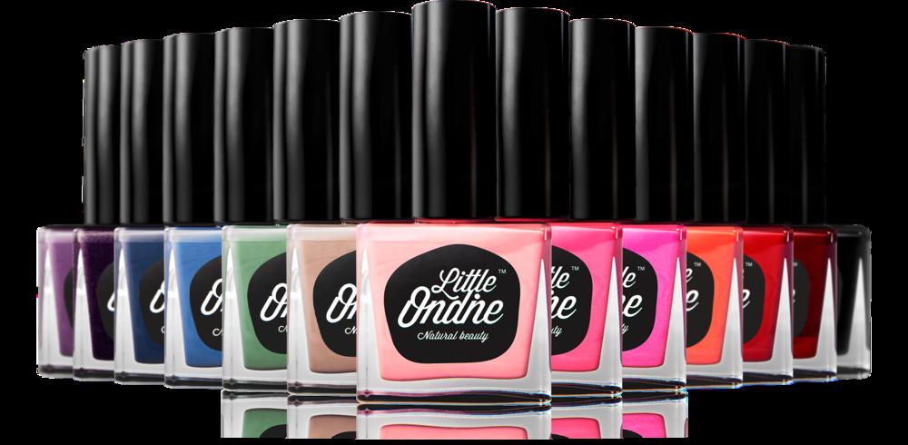 Little+Ondine+nail+colors