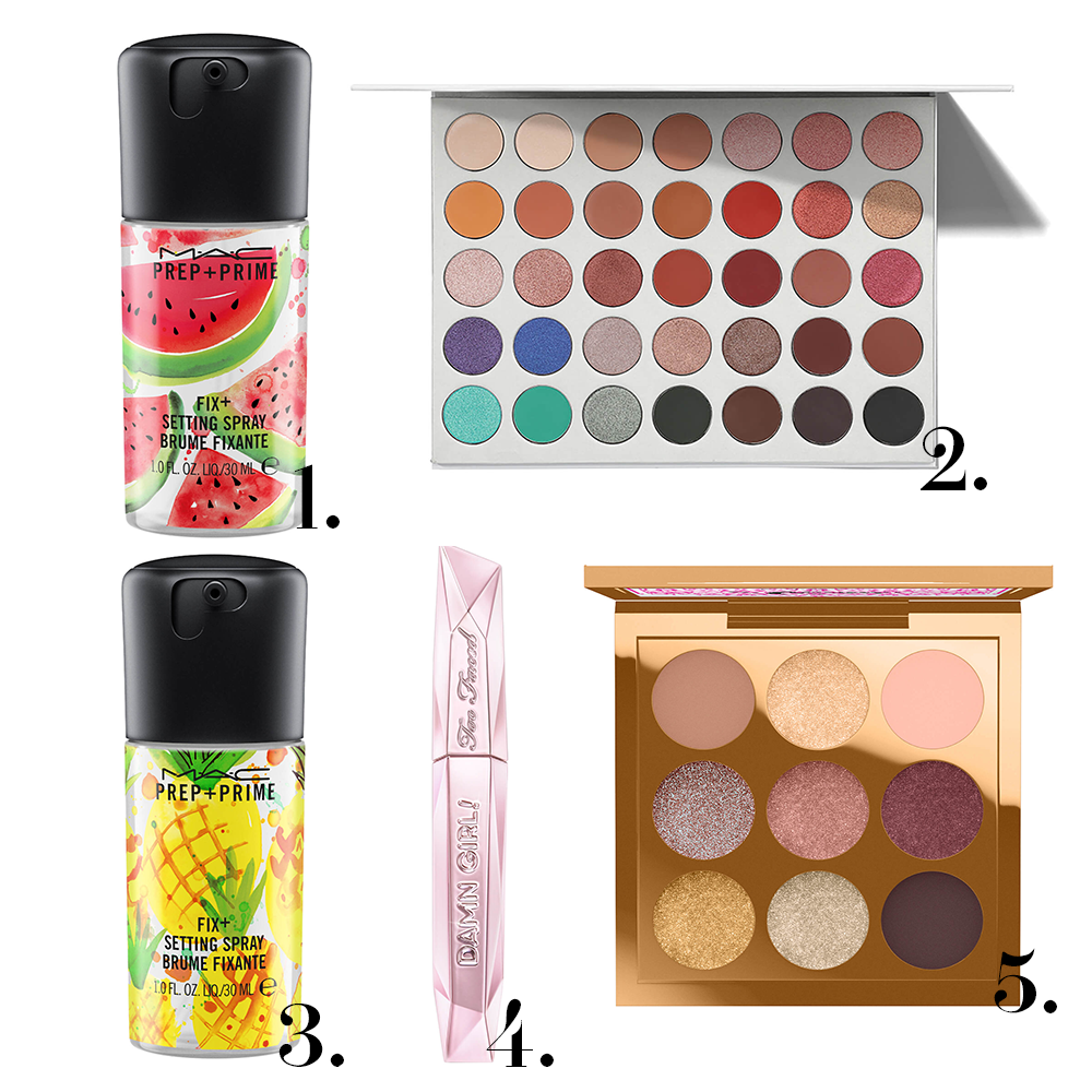 Current Beauty Cravings | beauty | City of Fashionistas