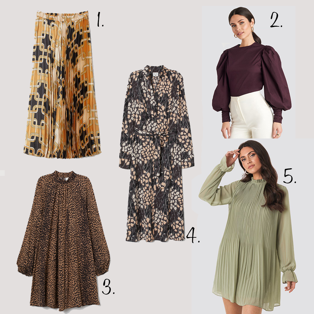 Current Cravings – September 2019 | fashion | City of