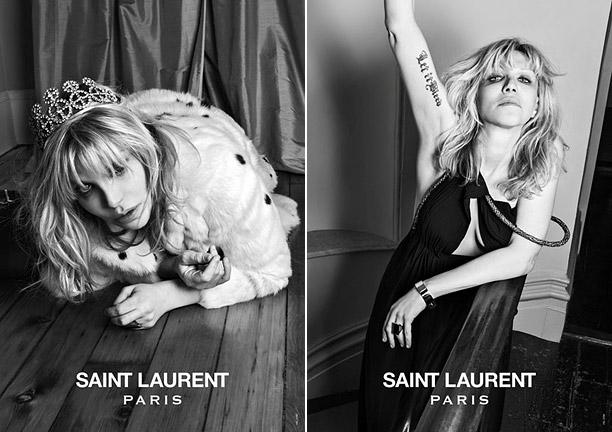 Courtney-Love-Yves-Saint-Laurent