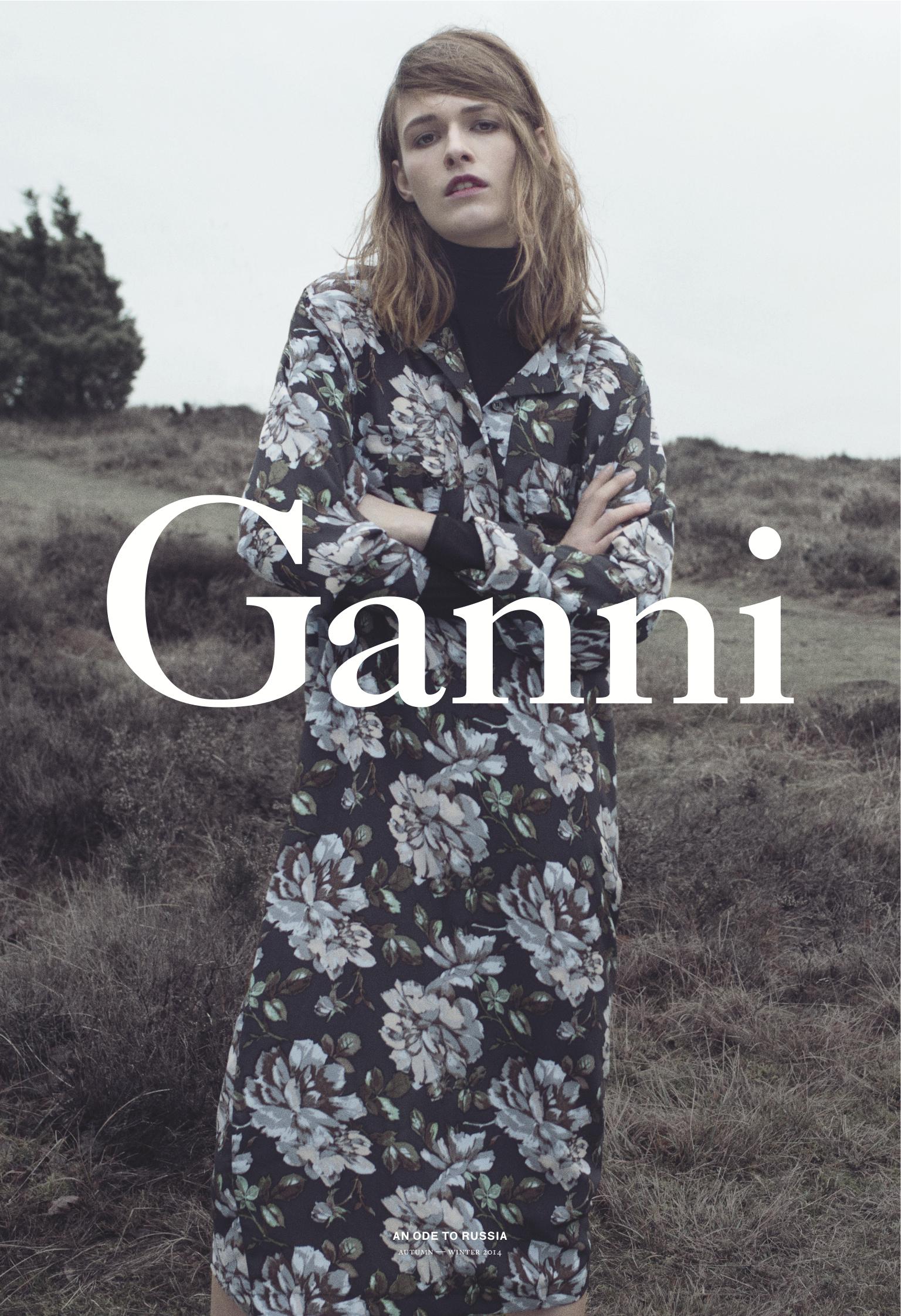Ganni_ImageBook_AW14_Agentur2
