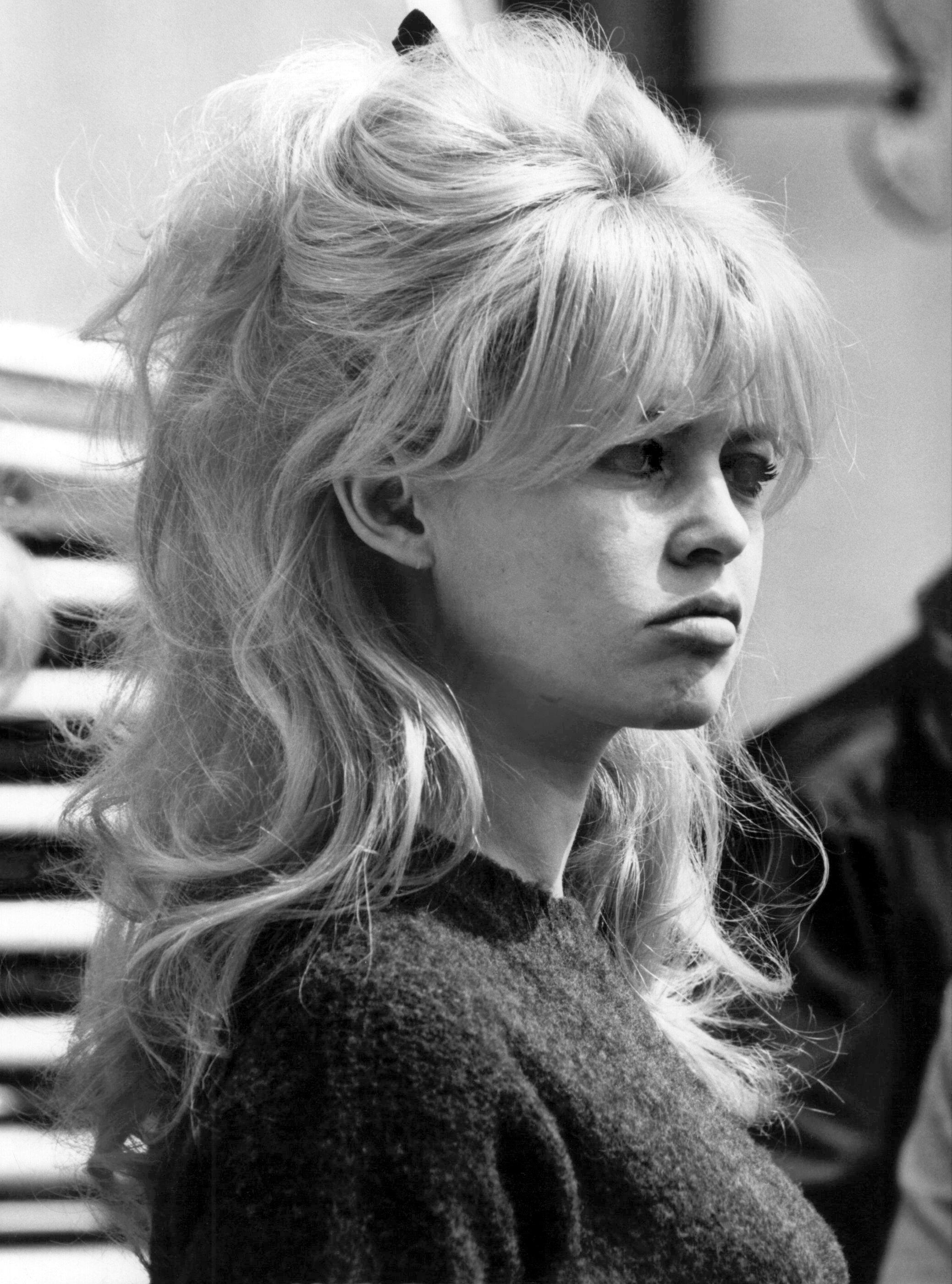 Vom Sexsymbol zur Tierschützerin - Brigitte Bardot wird 65