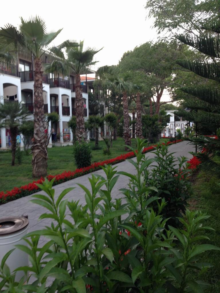 Sah Inn Antalya