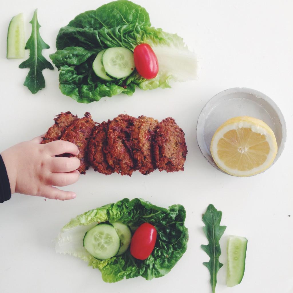 Falafel falaffel