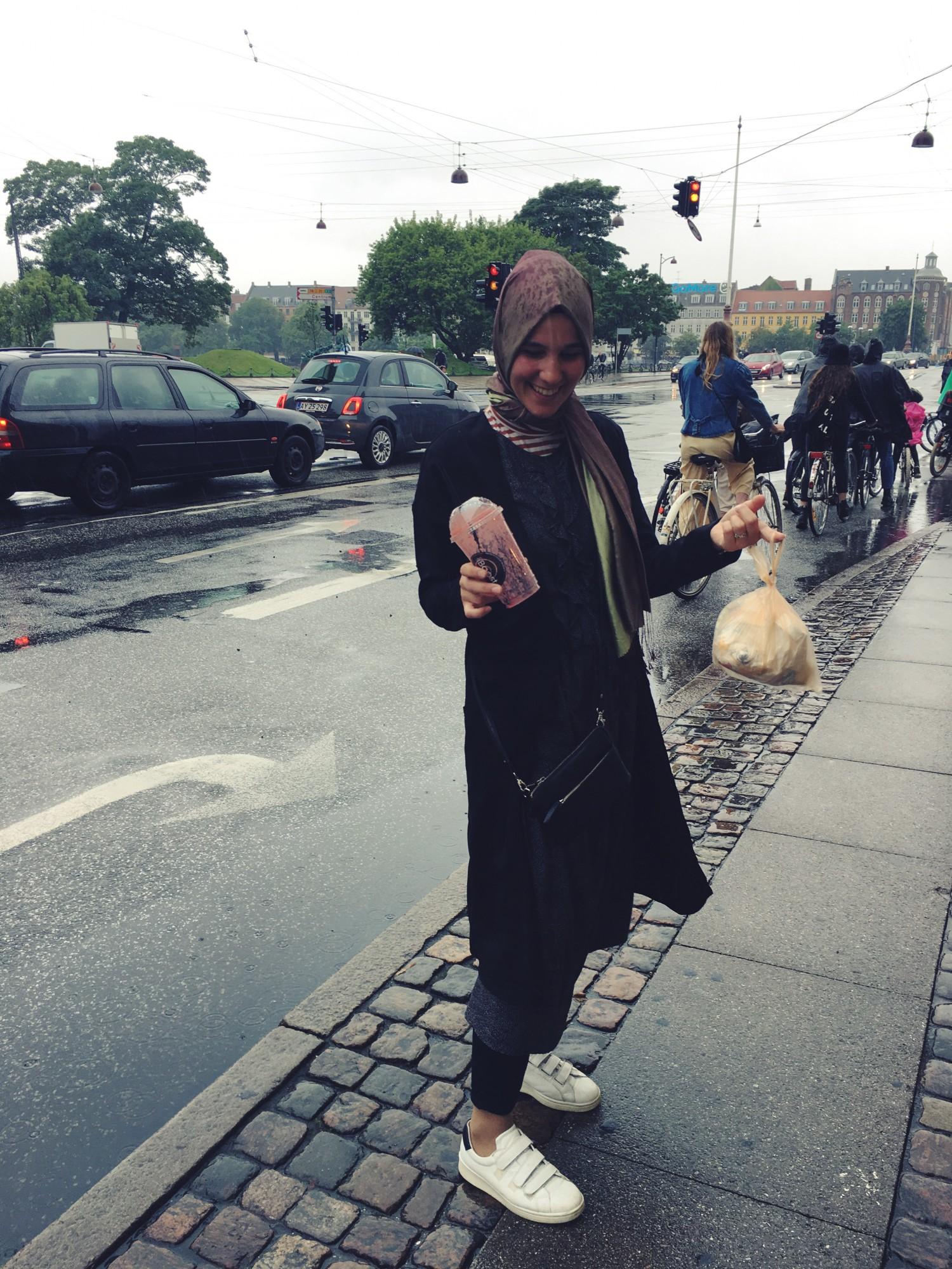 Esra Pedersen
